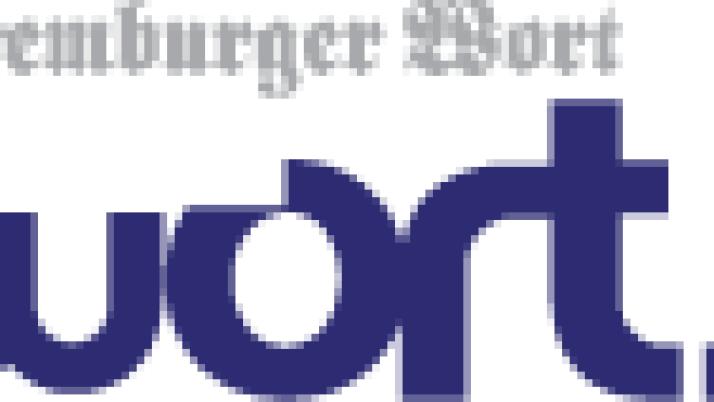 Quoi de 9?, parution dans le journal «Luxemburger Wort» mercredi 9 février 2011