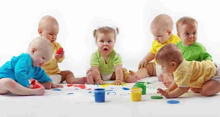 Activités pour votre enfant